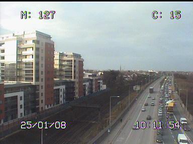 Dublin Webcam 80