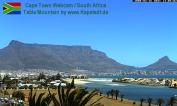 Cape Town webcams