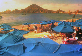 Cabo San Lucas webcams